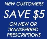 Special Offer - Local Pharmacy in Ridgewood, NY